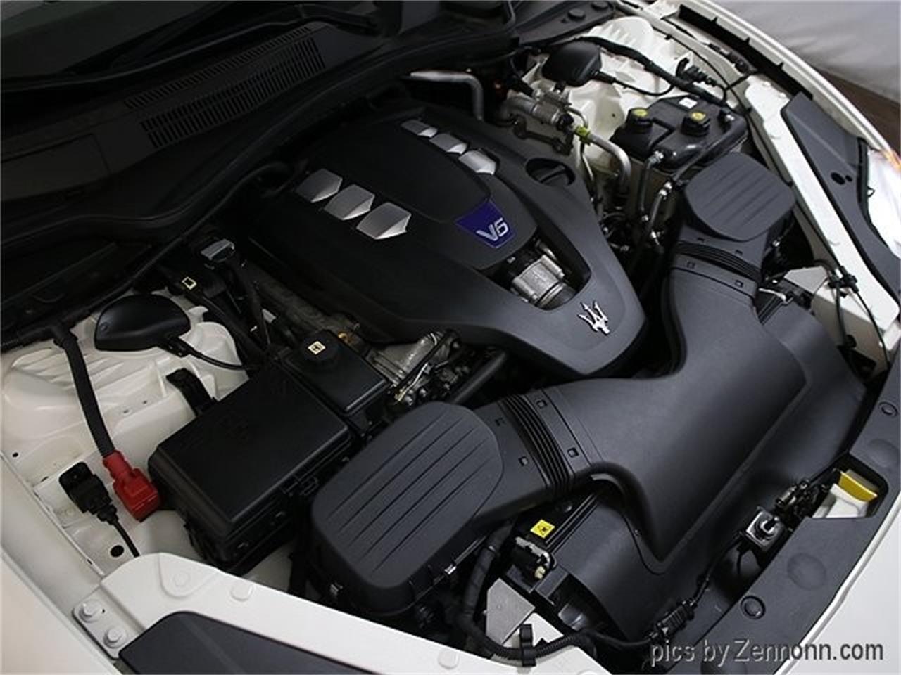 Large Picture of '17 Quattroporte - PW08