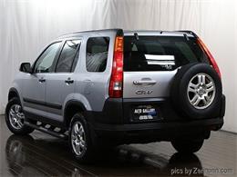 Picture of '04 Honda CRV - $5,990.00 - PW0D
