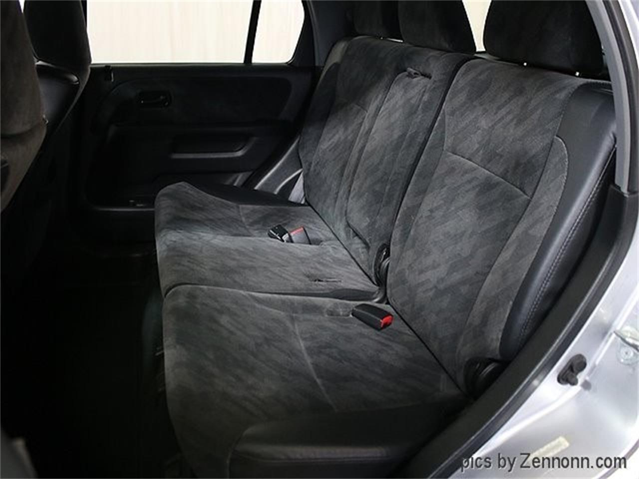 Large Picture of 2004 Honda CRV located in Illinois - $5,990.00 Offered by Auto Gallery Chicago - PW0D