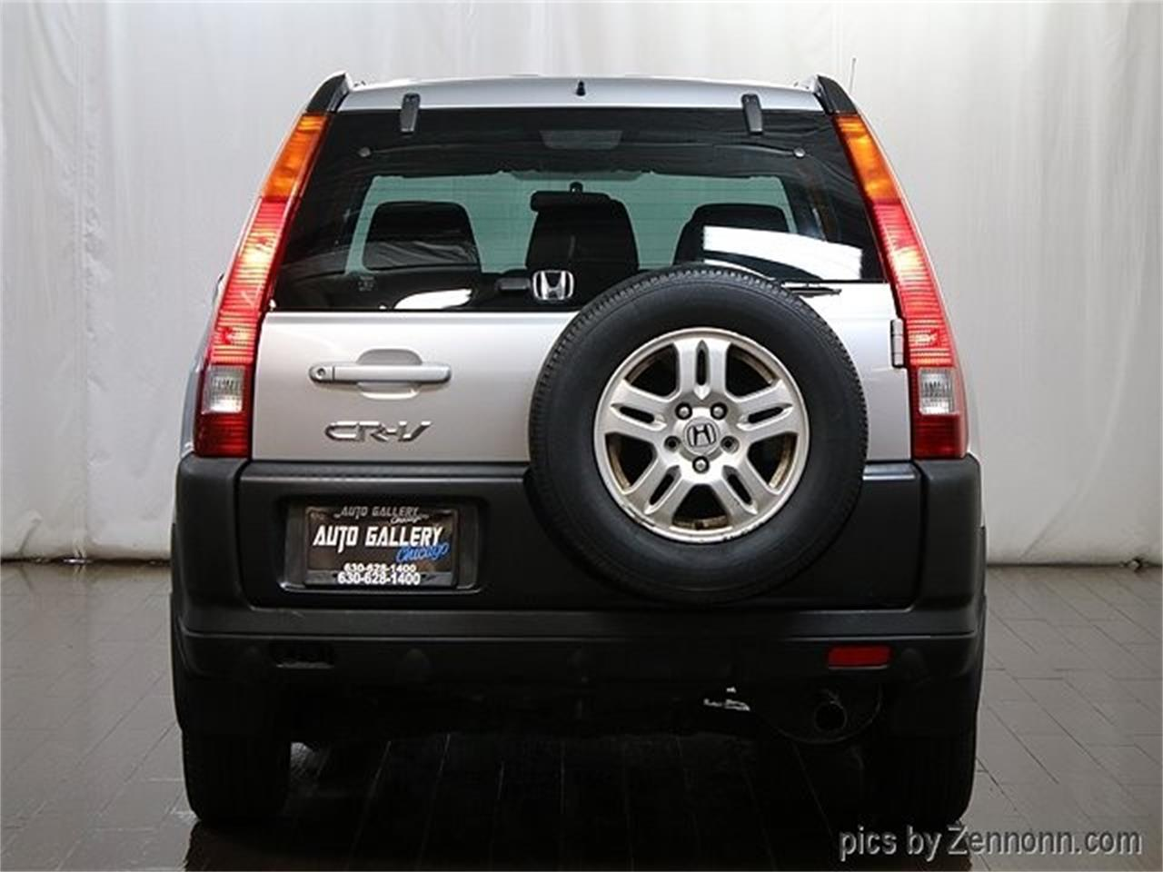 Large Picture of 2004 Honda CRV - $5,990.00 - PW0D