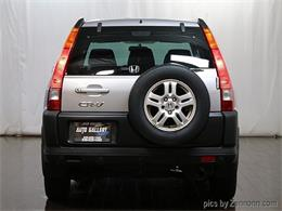Picture of 2004 Honda CRV located in Addison Illinois Offered by Auto Gallery Chicago - PW0D