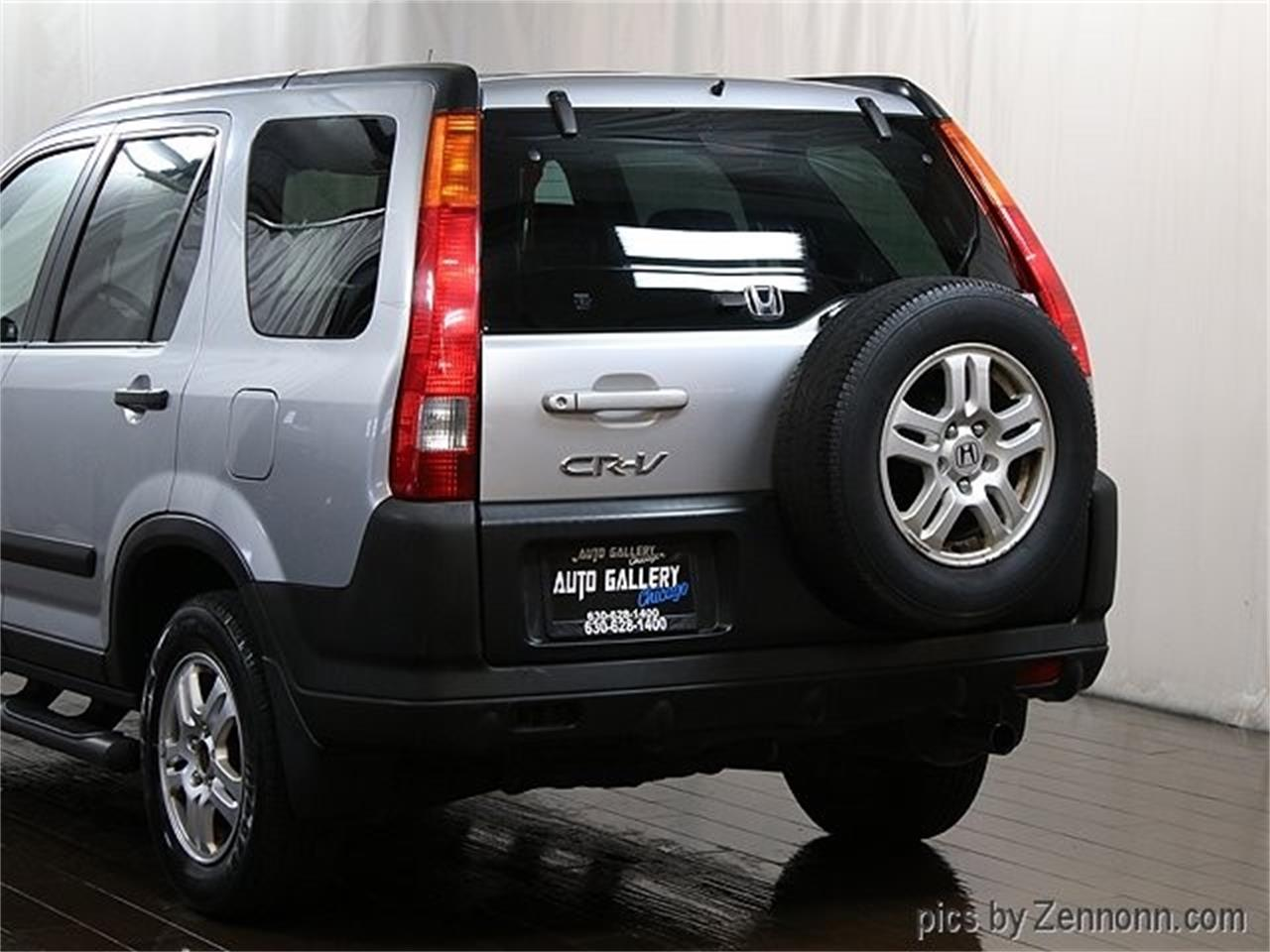 Large Picture of '04 Honda CRV - $5,990.00 Offered by Auto Gallery Chicago - PW0D