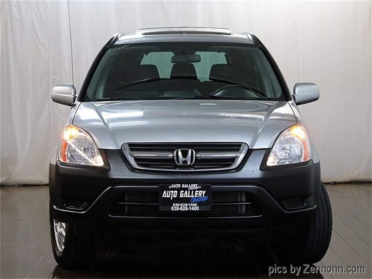 Large Picture of 2004 Honda CRV Offered by Auto Gallery Chicago - PW0D