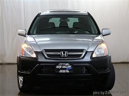 Picture of '04 Honda CRV - PW0D