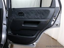 Picture of 2004 Honda CRV - $5,990.00 Offered by Auto Gallery Chicago - PW0D