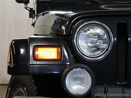 Picture of 1999 Wrangler located in Addison Illinois - $10,990.00 Offered by Auto Gallery Chicago - PW0L