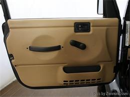 Picture of 1999 Jeep Wrangler located in Illinois - $10,990.00 - PW0L