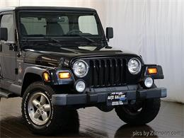 Picture of 1999 Jeep Wrangler Offered by Auto Gallery Chicago - PW0L