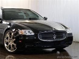 Picture of '08 Quattroporte - PW0N