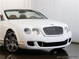 Picture of '09 Continental GTC - PW0P