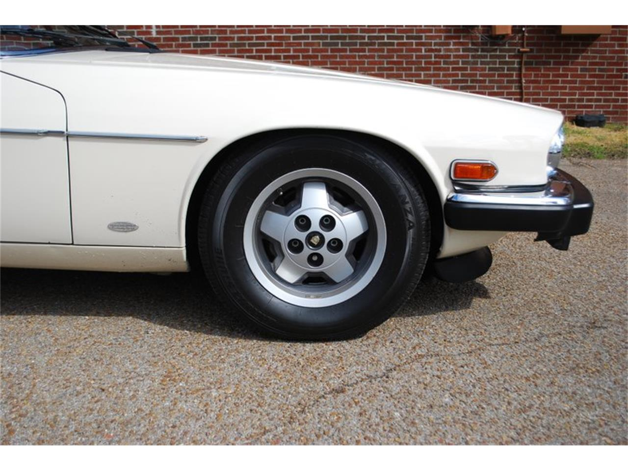 Large Picture of '87 XJS - PW0S