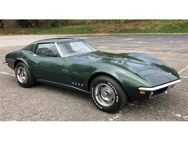 Picture of '69 Corvette - PW0V