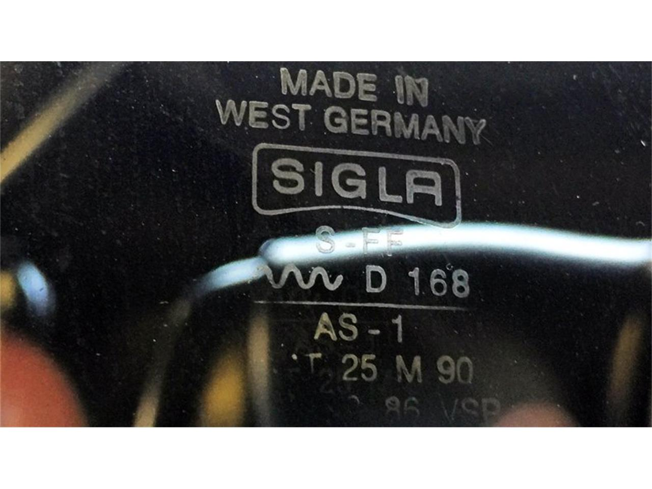 Large Picture of '57 356 - PW12