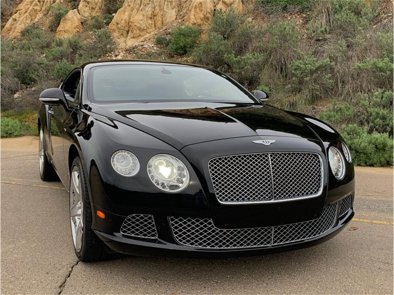 Large Picture of '13 Continental - PW18