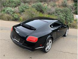 Picture of '13 Continental - PW18