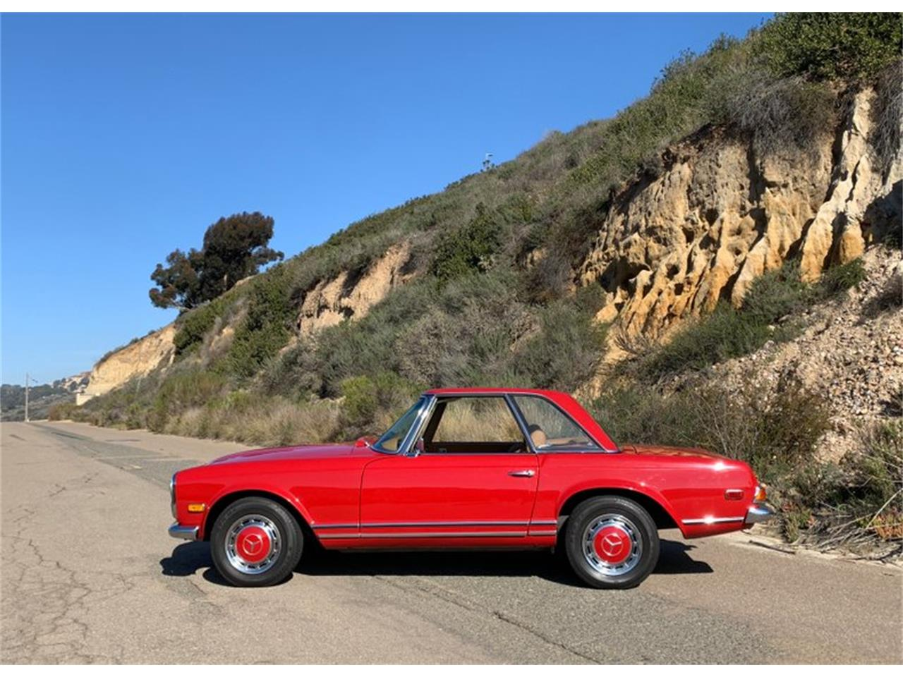 Large Picture of '69 280SL - PW19