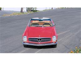 Picture of '69 280SL - PW19