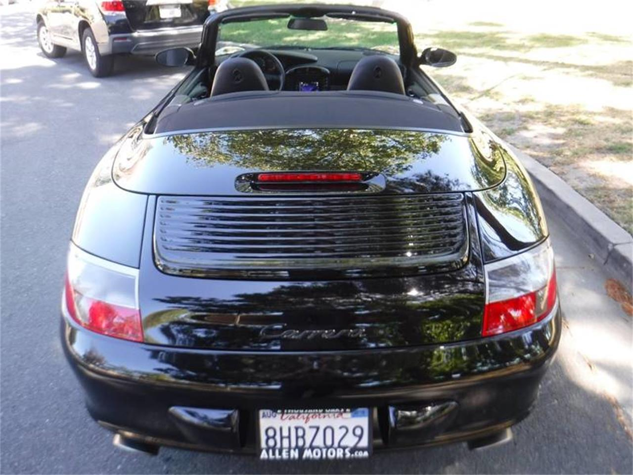 Large Picture of '02 911 - PW1C