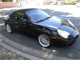 Picture of '02 911 - PW1C