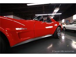 Picture of '73 Corvette - PW1D