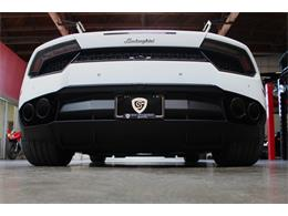 Picture of 2017 Huracan - $224,995.00 Offered by San Francisco Sports Cars - PW1E