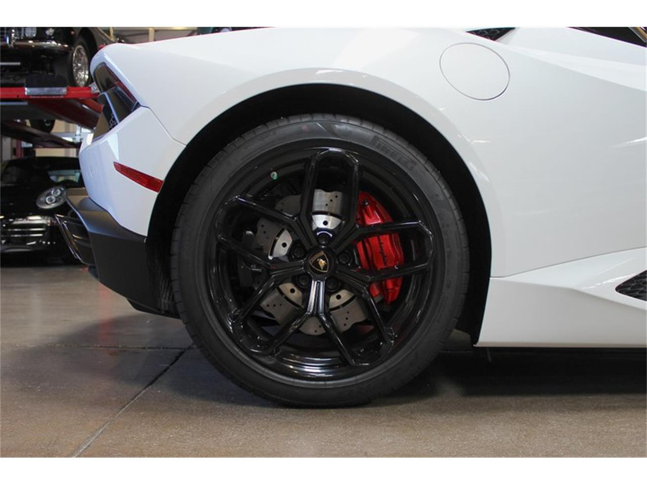 Large Picture of 2017 Lamborghini Huracan located in San Carlos California - $224,995.00 Offered by San Francisco Sports Cars - PW1E