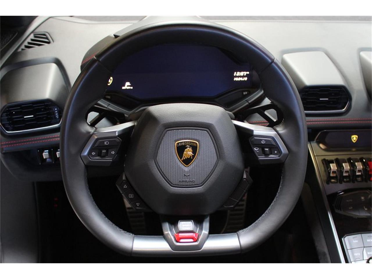 Large Picture of 2017 Lamborghini Huracan - $224,995.00 Offered by San Francisco Sports Cars - PW1E