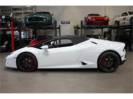Picture of 2017 Huracan located in San Carlos California - $224,995.00 Offered by San Francisco Sports Cars - PW1E