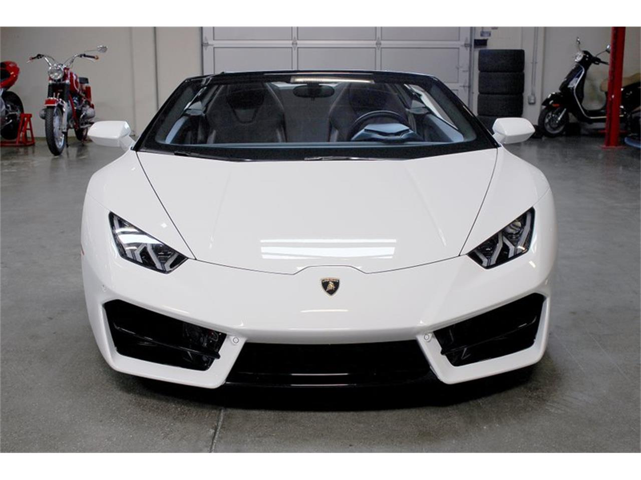 Large Picture of '17 Huracan located in California - PW1E
