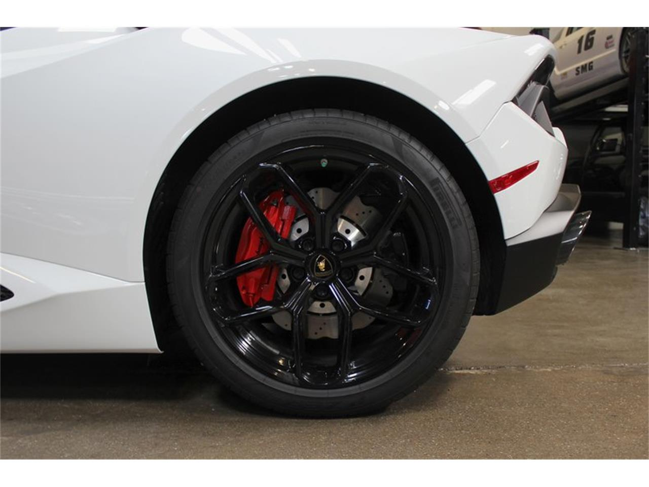 Large Picture of 2017 Huracan - $224,995.00 - PW1E