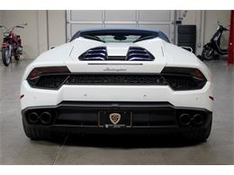 Picture of '17 Huracan located in San Carlos California - $224,995.00 Offered by San Francisco Sports Cars - PW1E
