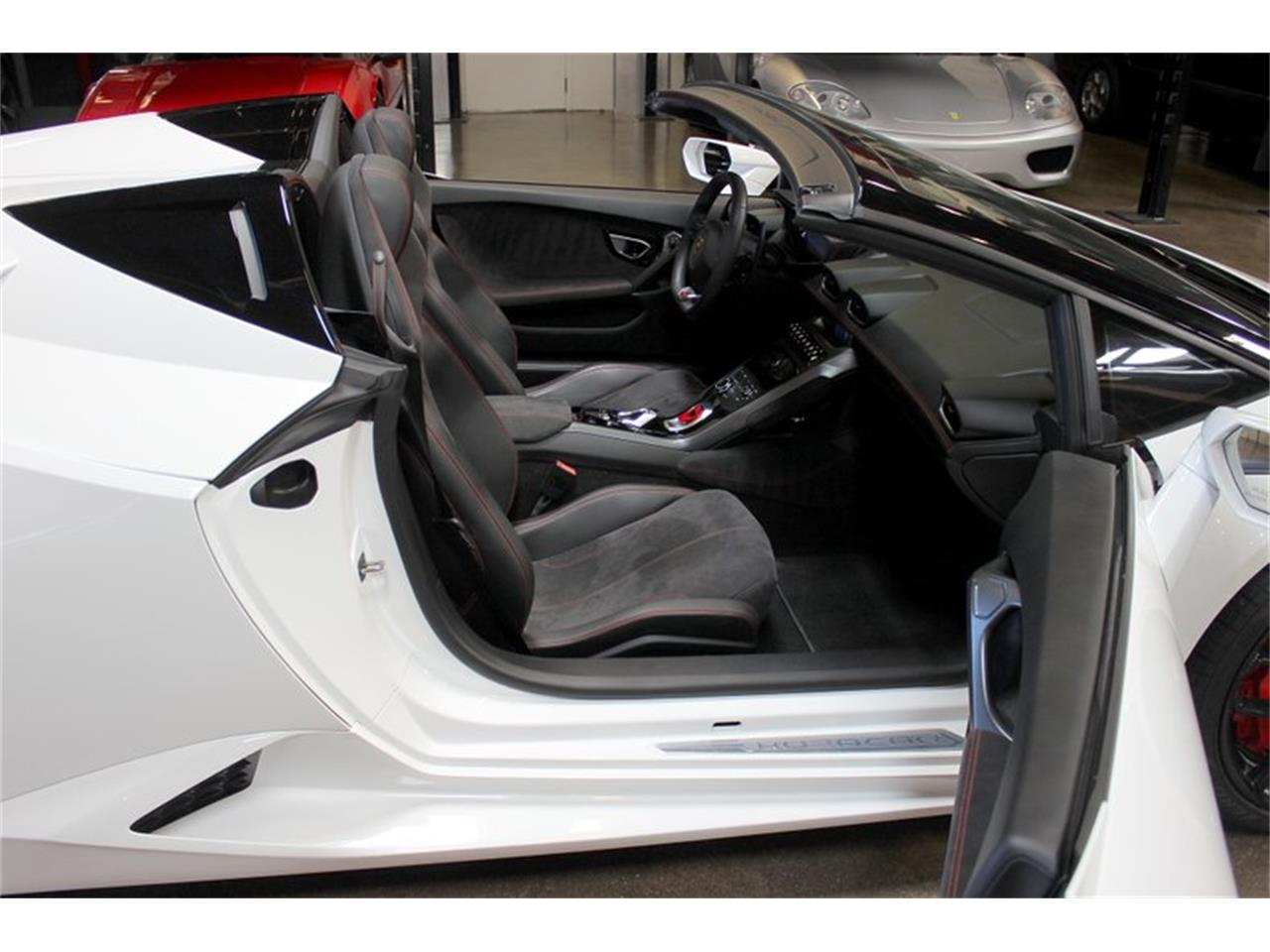 Large Picture of 2017 Huracan Offered by San Francisco Sports Cars - PW1E