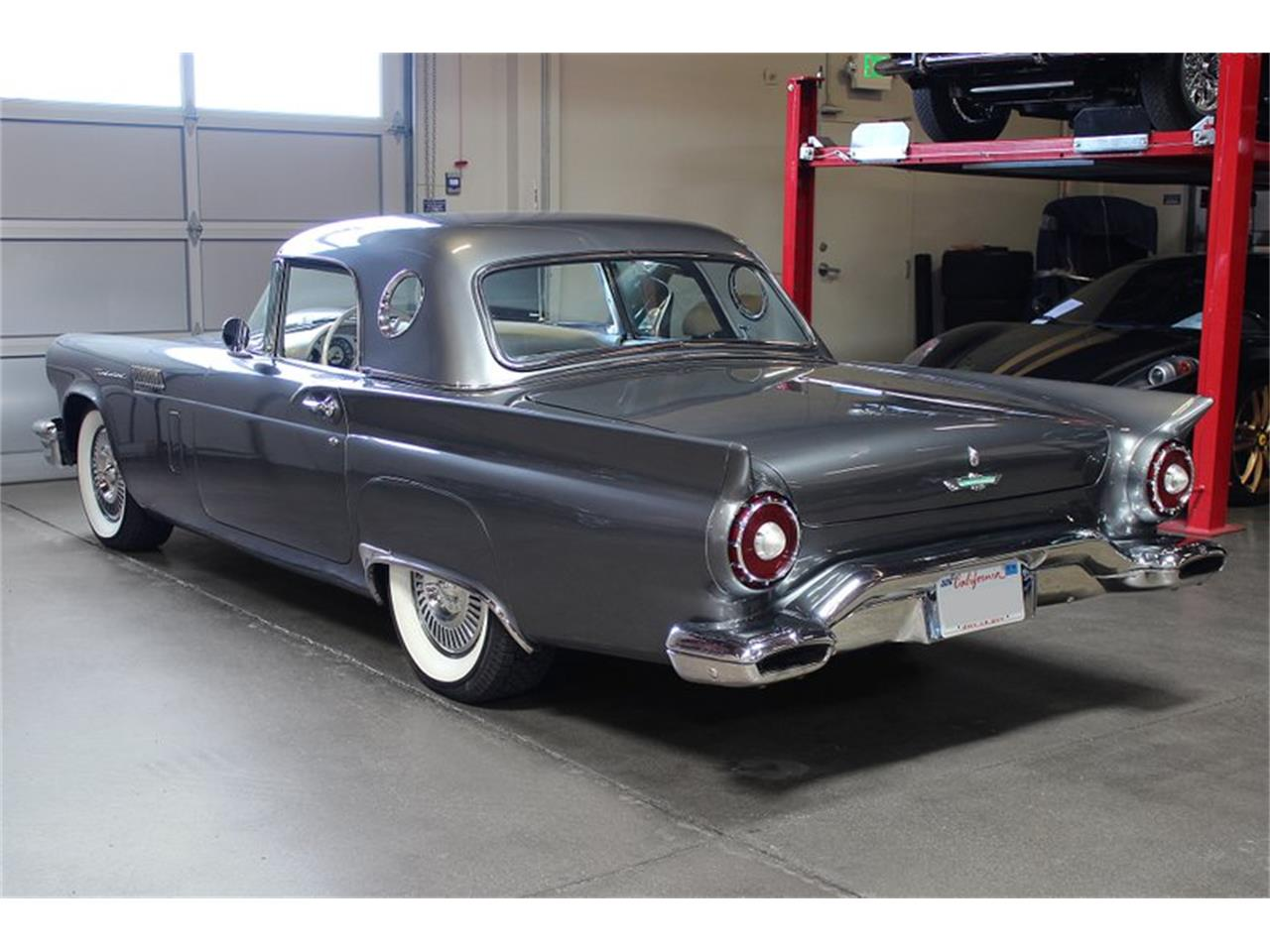 Large Picture of '57 Thunderbird - PW1F