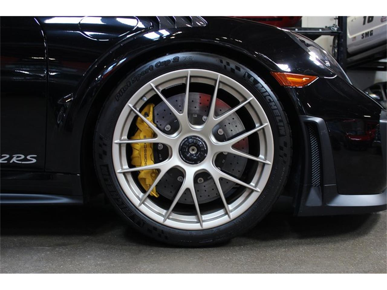 Large Picture of 2018 911 located in San Carlos California Offered by San Francisco Sports Cars - PW1G