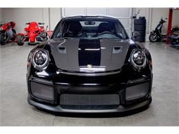 Picture of '18 Porsche 911 located in California - $369,995.00 Offered by San Francisco Sports Cars - PW1G