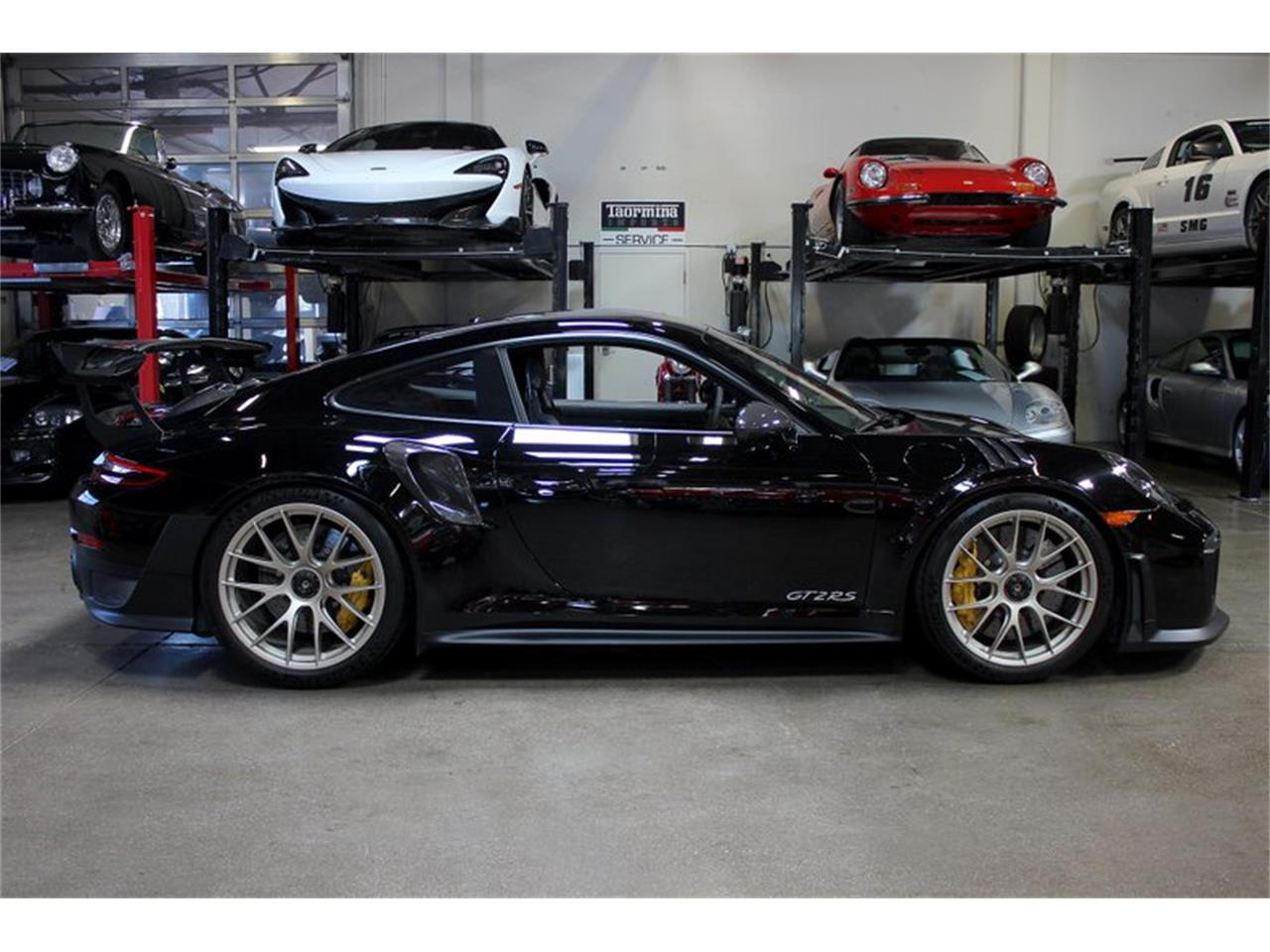 Large Picture of '18 Porsche 911 Offered by San Francisco Sports Cars - PW1G