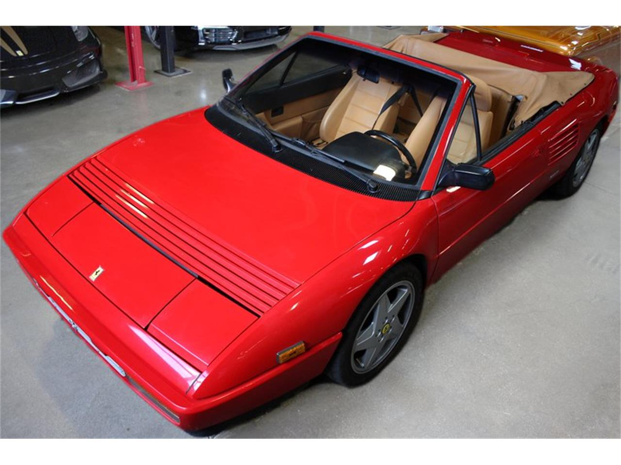 Large Picture of '90 Mondial - PW1H