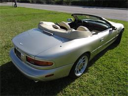Picture of '98 DB7 - PW1K