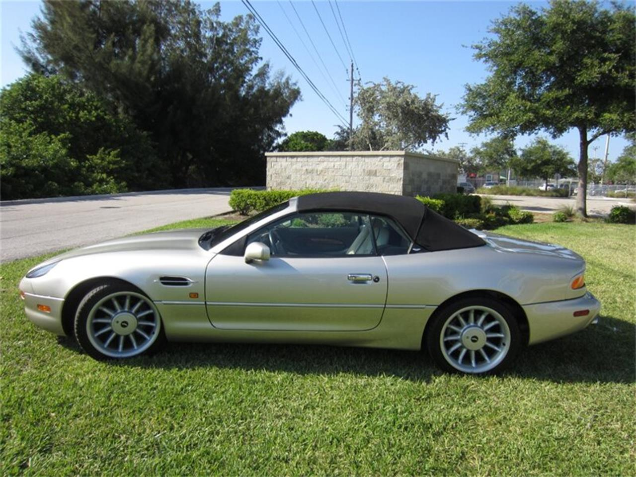 Large Picture of '98 DB7 - PW1K