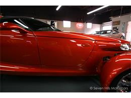 Picture of 2001 Prowler located in Cincinnati Ohio Offered by Seven Hills Motorcars - PW1N