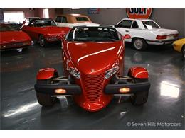 Picture of '01 Plymouth Prowler - $37,900.00 - PW1N
