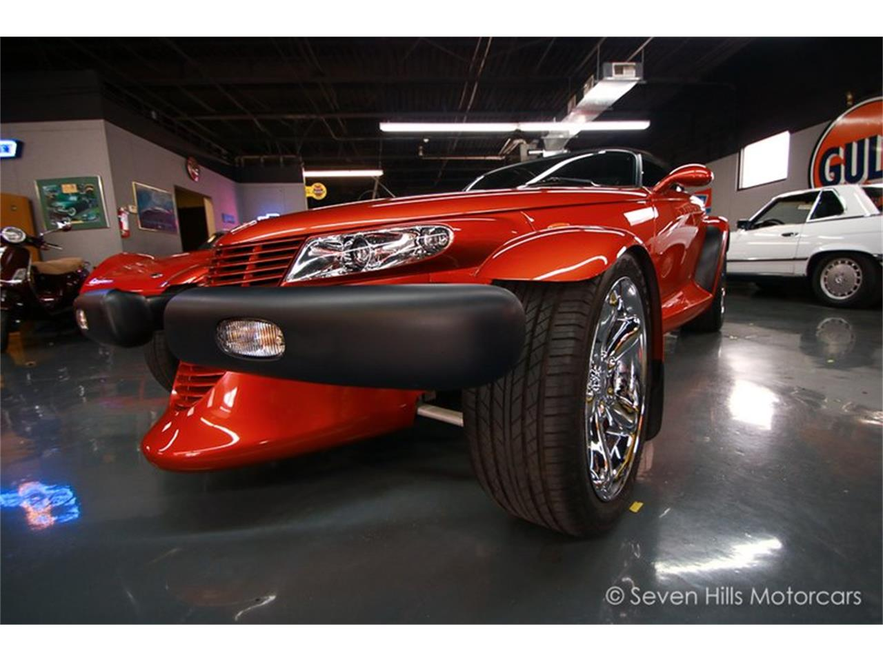 Large Picture of '01 Prowler located in Ohio - $37,900.00 Offered by Seven Hills Motorcars - PW1N