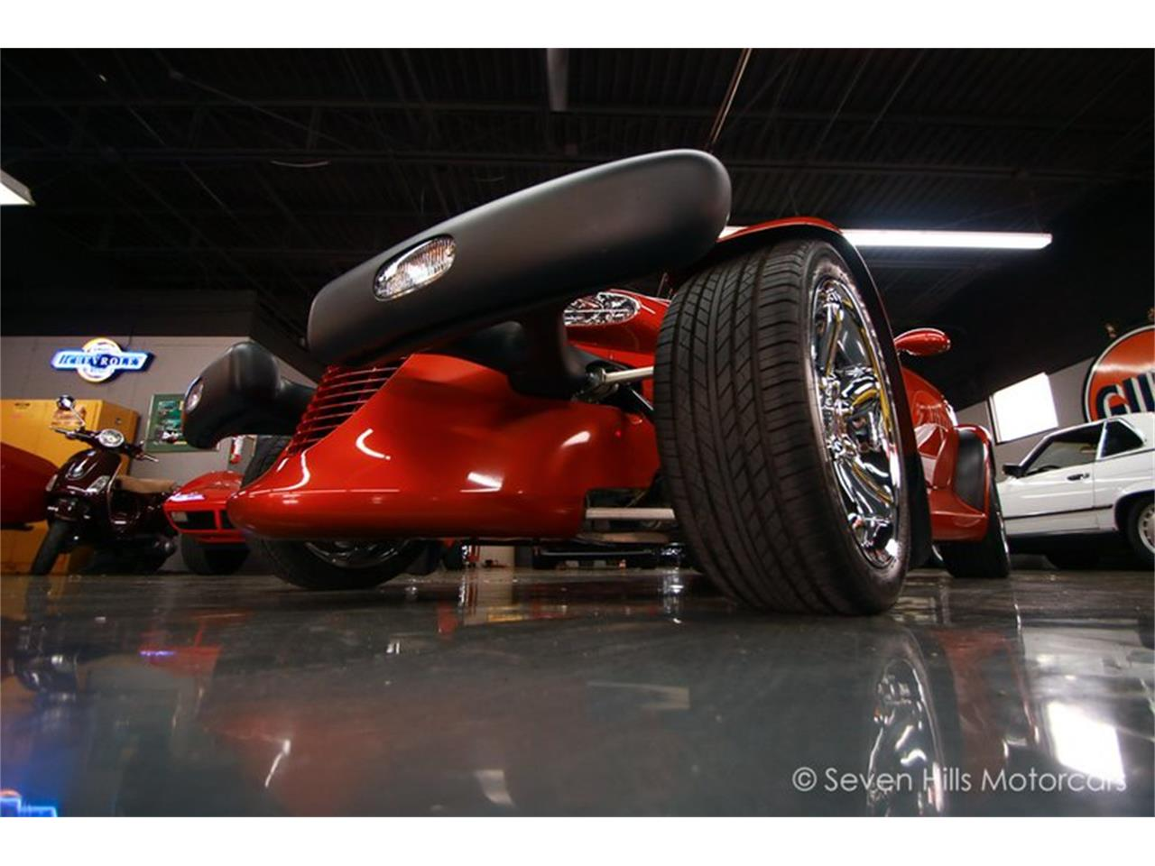 Large Picture of '01 Plymouth Prowler located in Ohio - $37,900.00 - PW1N