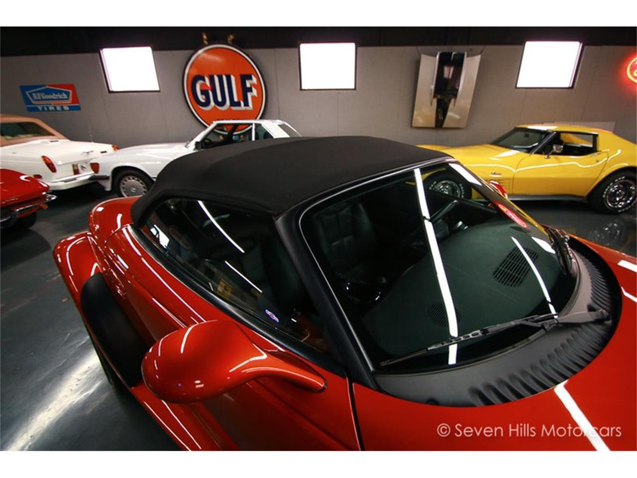 Large Picture of 2001 Plymouth Prowler located in Ohio - $37,900.00 Offered by Seven Hills Motorcars - PW1N