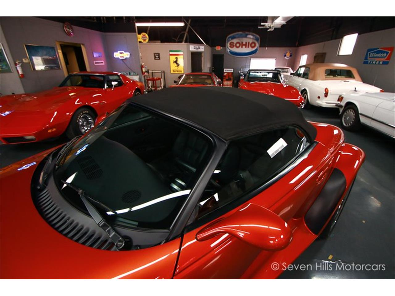 Large Picture of 2001 Plymouth Prowler - $37,900.00 Offered by Seven Hills Motorcars - PW1N