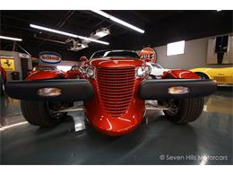 Picture of 2001 Plymouth Prowler located in Ohio Offered by Seven Hills Motorcars - PW1N