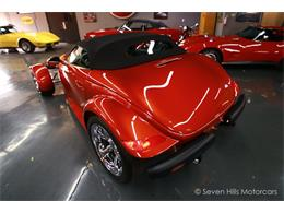 Picture of 2001 Plymouth Prowler located in Cincinnati Ohio - PW1N