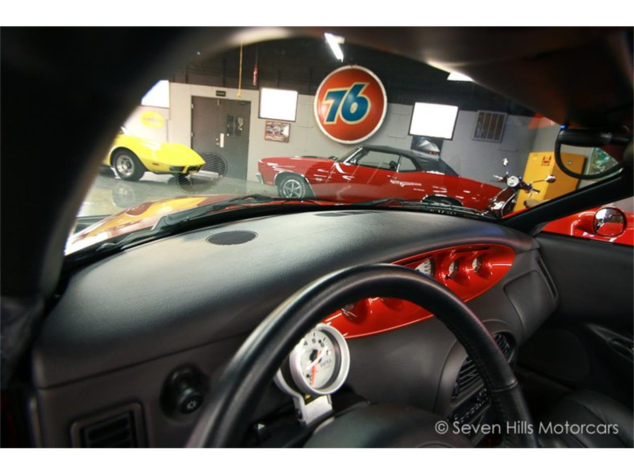 Large Picture of 2001 Plymouth Prowler located in Ohio - $37,900.00 - PW1N