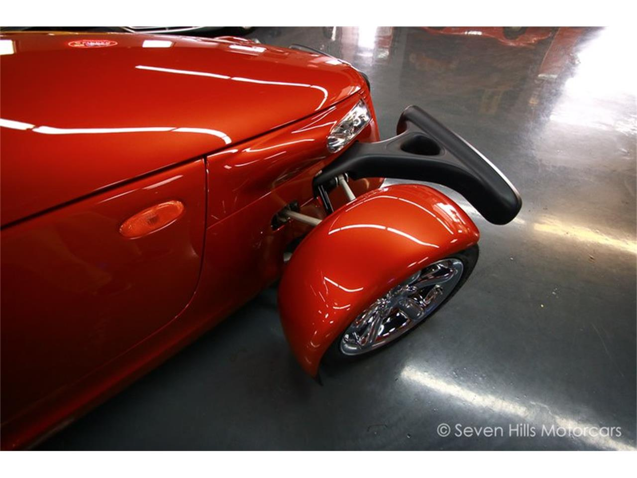 Large Picture of '01 Prowler - $37,900.00 Offered by Seven Hills Motorcars - PW1N