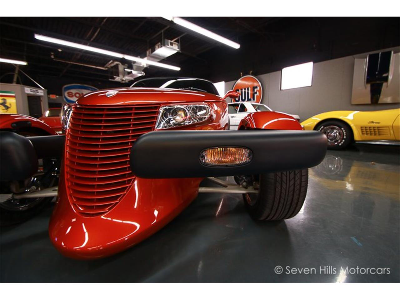 Large Picture of '01 Plymouth Prowler Offered by Seven Hills Motorcars - PW1N